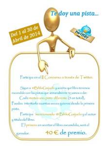 II Concurso de Twitter