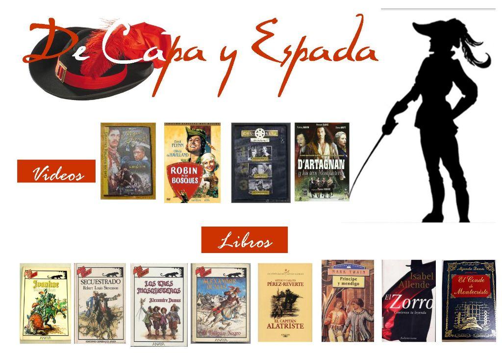 LAventura de la Historia - De Capa y Espada