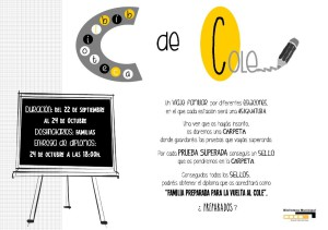 Cartel C de Cole