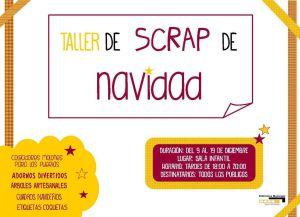 Taller scrap