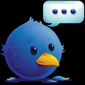 Twitter-Pajarito