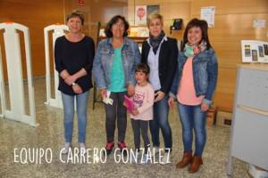 Carrero González