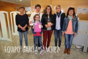García Sánchez
