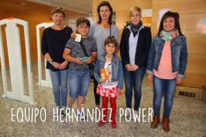 Hernández Power