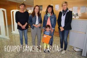 Sánchez García