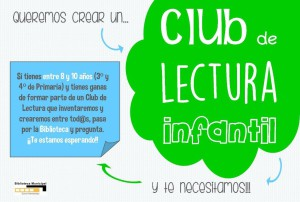 Cartel Crear Club